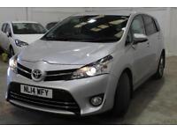 2014 Toyota Verso 1.6 D-4D Trend 5dr