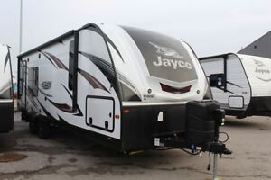 2017 Jayco White Hawk 24RKS