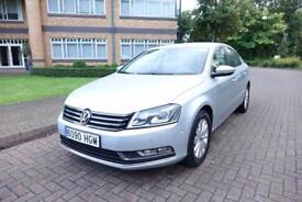 NOW SOLD 2011 Volkswagen Passat 1.6TDI Left hand drive lhd Spanish Reg