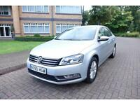 NOW SOLD 2011 Volkswagen Passat 1.6TDI Left hand drive lhd Spanish Reg