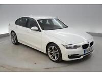 BMW 3 Series 316d Sport 4dr
