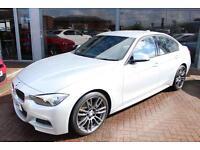 BMW 320i M SPORT.