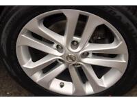 Nissan Juke ACENTA XTRONIC-CRUISE-BLUETOOTH