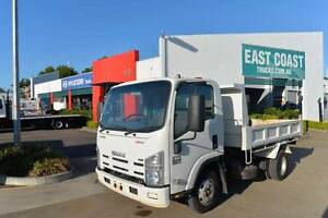 ISUZU NPR 275 ** TIPPER ** #5021 Archerfield Brisbane South West Preview