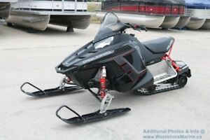 2010 Polaris Rush 600