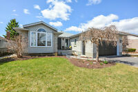 Modern Bungalow in Kortright Hills!