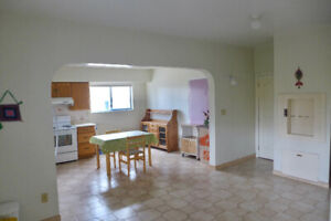 Ground level 1 bedroom furnished suite near SFU for rent-Burnaby