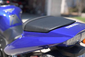 Yamaha R6S in an excellent condition with low KM Sarnia Sarnia Area image 4
