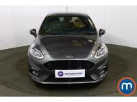 2019 Ford Fiesta 1.0 EcoBoost ST-Line 5dr Auto Hatchback Petrol Automatic