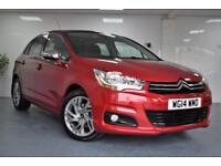 2014 Citroen C4 1.6e-HDi (115bhp) Airdream Selection Special Edition 16k miles