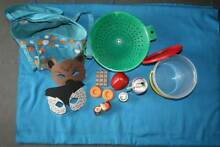 "Teacher Resource: Story Drama Props ""Whatever Next!"" Albany Creek Brisbane North East Preview"