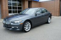 2014 BMW 3 Series 320I X DRIVE NAVIGATION PKG AUT0 SUNROOF Mississauga / Peel Region Toronto (GTA) Preview