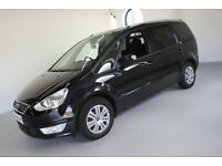 2015 FORD GALAXY 2.0 TDCi 140 Zetec 5dr Powershift Auto