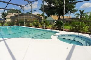 Florida Vacation Villa Rental - Near Orlando
