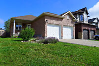 ABSOLUTELY METICULOUS BUNGALOW -- OPEN CONCEPT HOME
