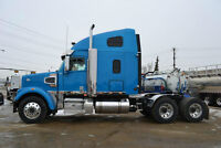 New Freightliner 122SD 70RR Heavy Spec Tractor