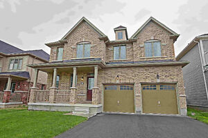 LARGE 3021 SQ FT 4 BEDROOM ALL BRICK 2 STOREY HOME, JUST 2 YEARS