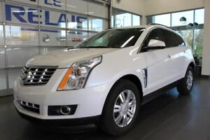 Cadillac SRX AWD Leather Collection 2013
