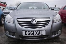 Vauxhall/Opel Insignia 2.0CDTi 16v ( 160ps ) 2011.5MY SRi