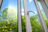 ENTRY, PATIO DOORS & VINYL WINDOWS REPLACEMENT - FREE ESTIMATES