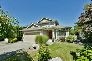 Beautiful Family Home in Cloverdale!
