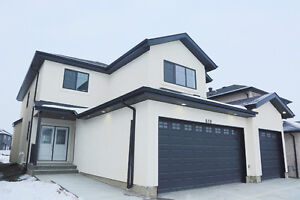 BRAND NEW HOME FOR SALE IN FRASER VISTA!!