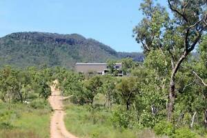 Grid Free Lifestyle With 360 Degree Views Cooktown Cook Area Preview