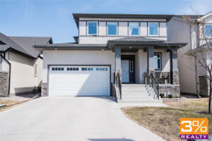 Welcome to this impressive Bridgwater Forest Home ~ by 3% Realty