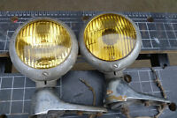 1950 Ford Fog Lamps
