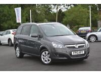 2013 Vauxhall Zafira 1.7 CDTi ecoFLEX 16v Design 5dr (nav)