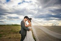 Calgary Award Winning Wedding Photographer