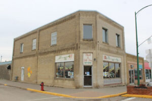 Roblin Floral & Gift/Specialty Coffee Shop for Sale in Roblin,MB