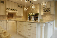 Anitque White Kitchen Cabinets