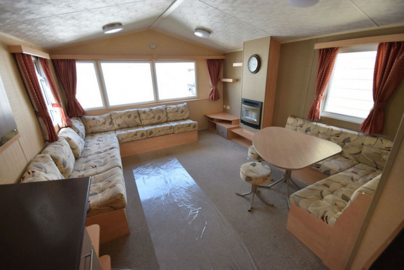 Willerby Salsa Eco  Bed