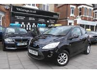 Ford Ka 1.2 2009MY Style + £30 ROAD TAX GREAT FIRST CAR LOW MILES