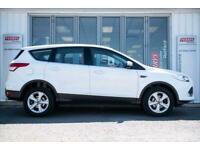 2016 Ford Kuga 1.5 Zetec Sports Utility 6Spd 150PS 4x4 Petrol Manual