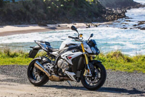 2015 Bmw S1000R Mint condition Low kms
