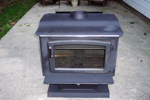 Woodstove For Sale - Never Used - Make An Offer !