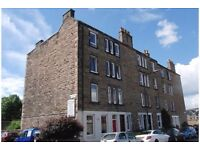 One double bedroom property in popular Gorgie area of Edinburgh