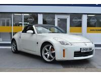 Nissan 350Z 3.5 V6 Roadster GT Pack GOOD AND BAD CREDIT CAR FINANCE AVAILABLE