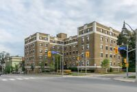 Building Superintendent (Live-In accomodations)