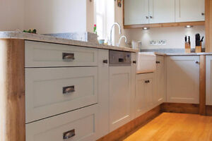 Painted Doors For Your Kitchen Custom Sizes! GREAT PRICE!!