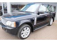 Land Rover Range Rover TDV8 VOGUE SE. FINANCE SPECIALISTS