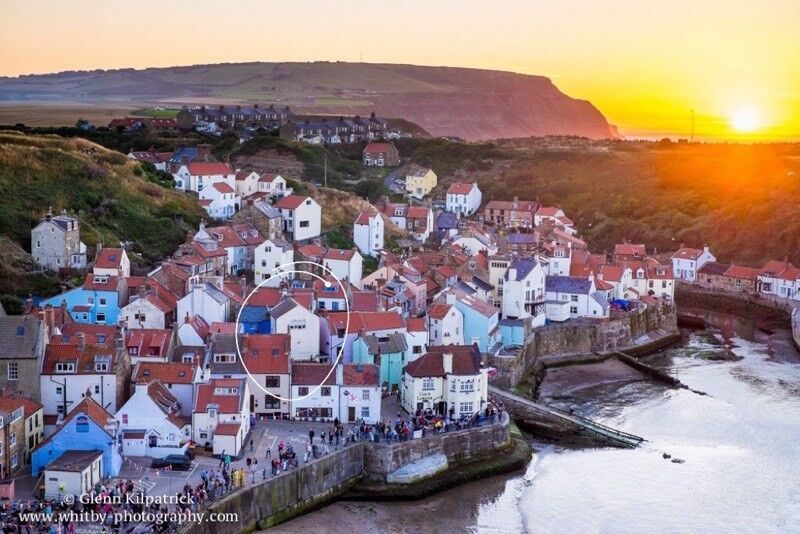 Bay tree cottage ,staithes