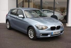 2012 BMW 1 Series 2.0 120d SE 5dr