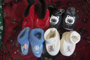 Various baby items - lot now $25!