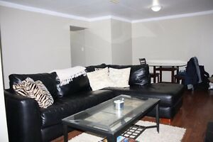 Aug.1, 2-Bed Basement Suite by Capilano, All Included!