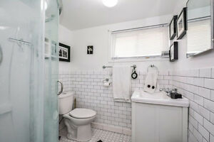 Walking Distance to UW $495 Furnished All Inclusive w/ DSL Kitchener / Waterloo Kitchener Area image 3