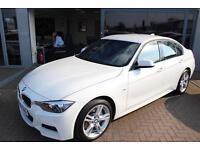 BMW 335d XDRIVE M SPORT. FINANCE SPECIALISTS