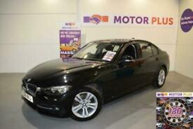 image for 2016 16 BMW 3 SERIES 1.5 318I SPORT 4D 135 BHP